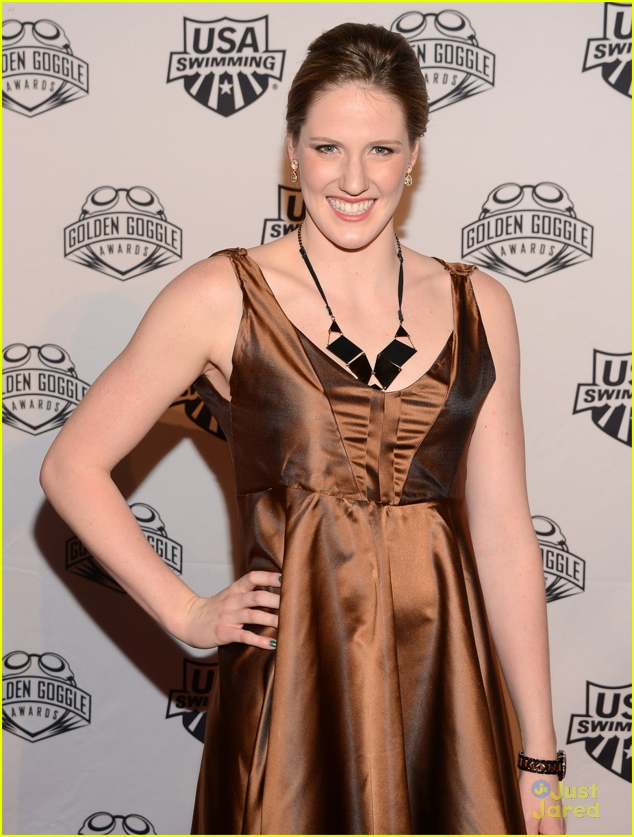 missy franklin golden google awards 04