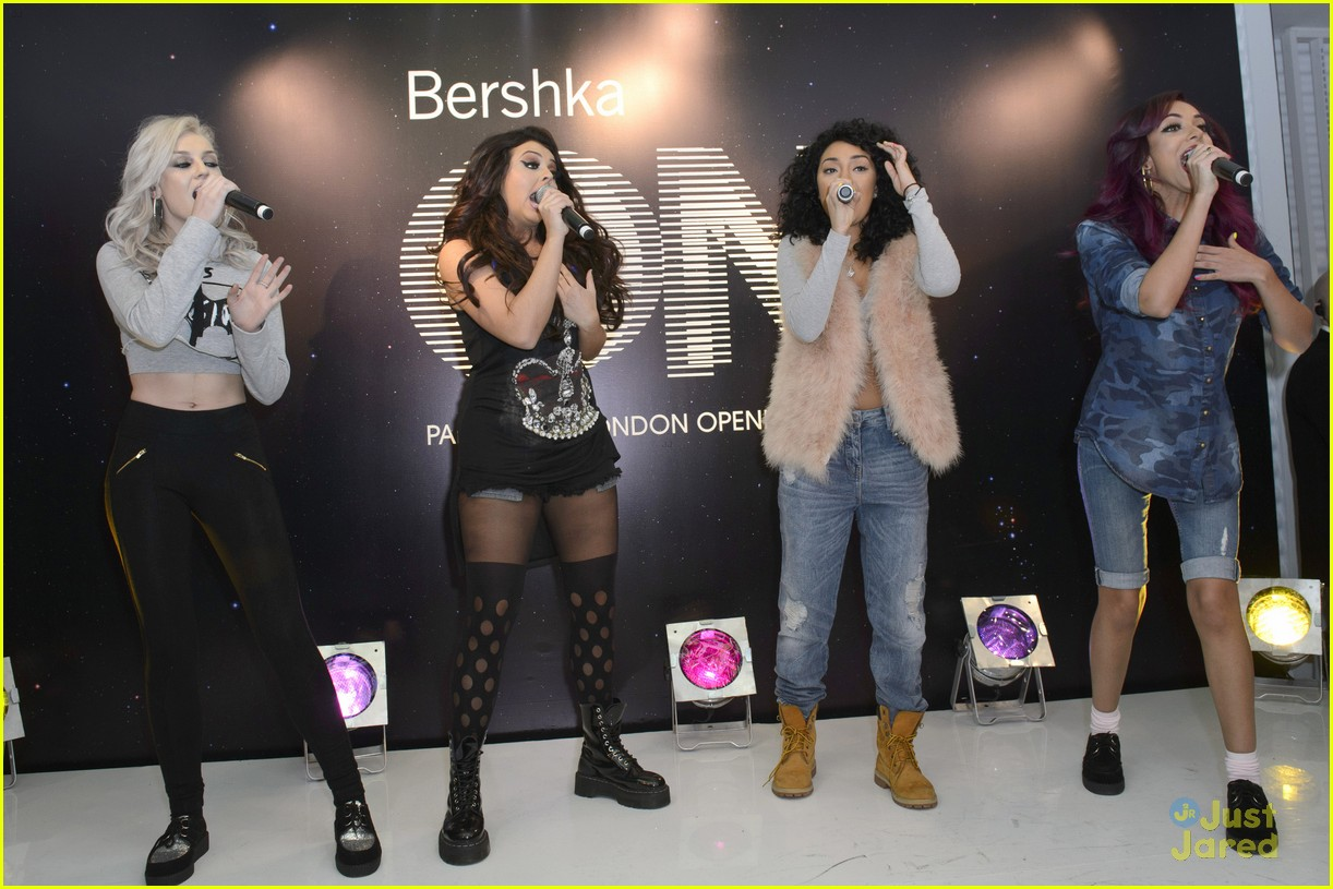 little mix dolls bershka 20