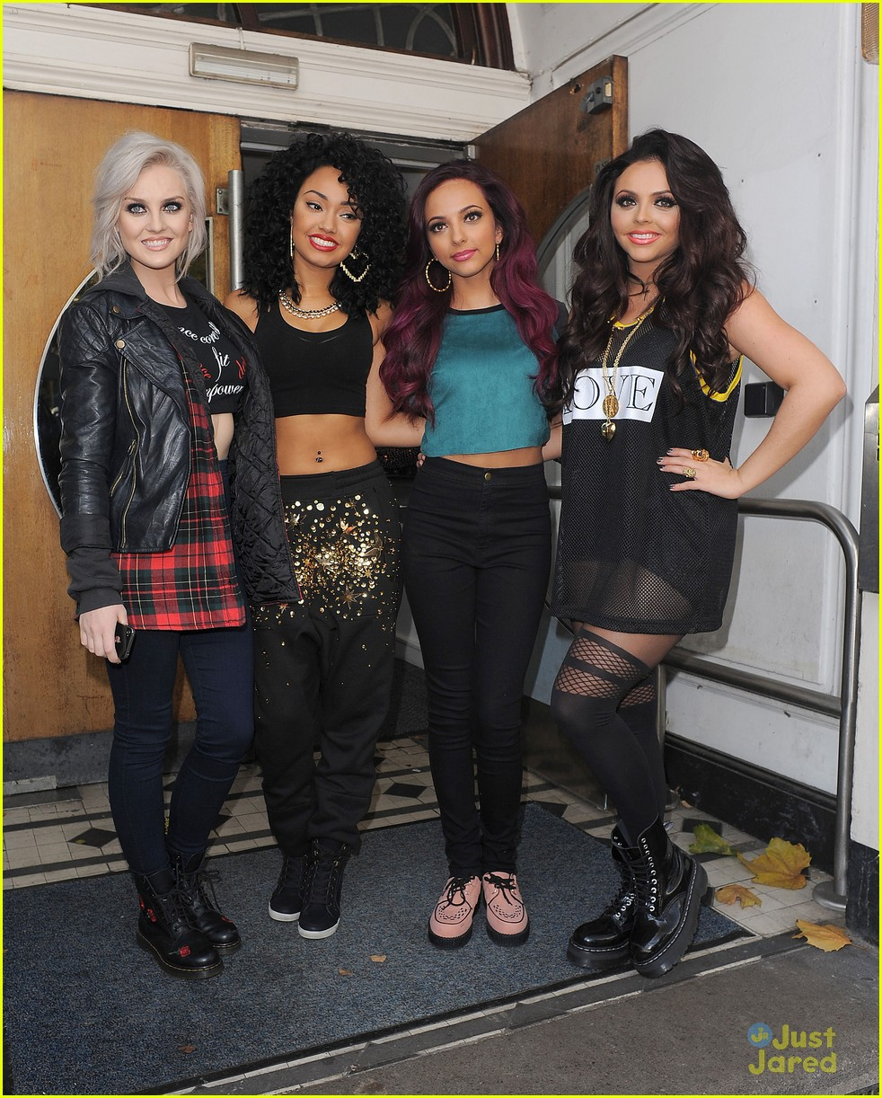 little mix live lounge 02