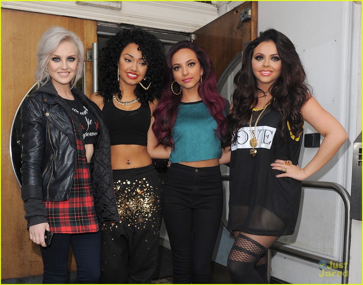little mix live lounge 05