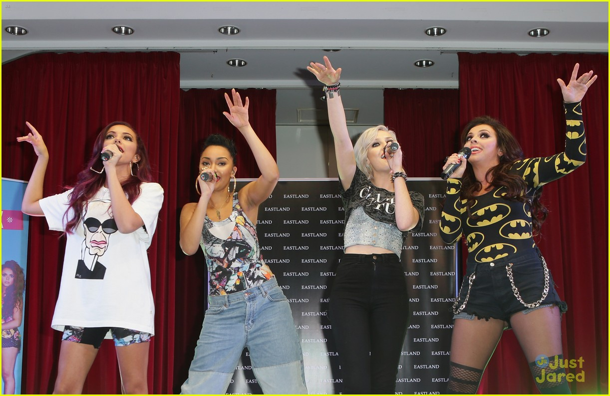 little mix melbourne stop 04