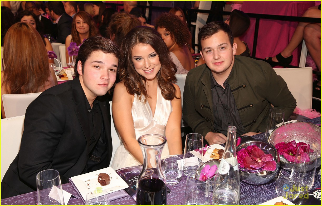 nathan kress halo awards 02