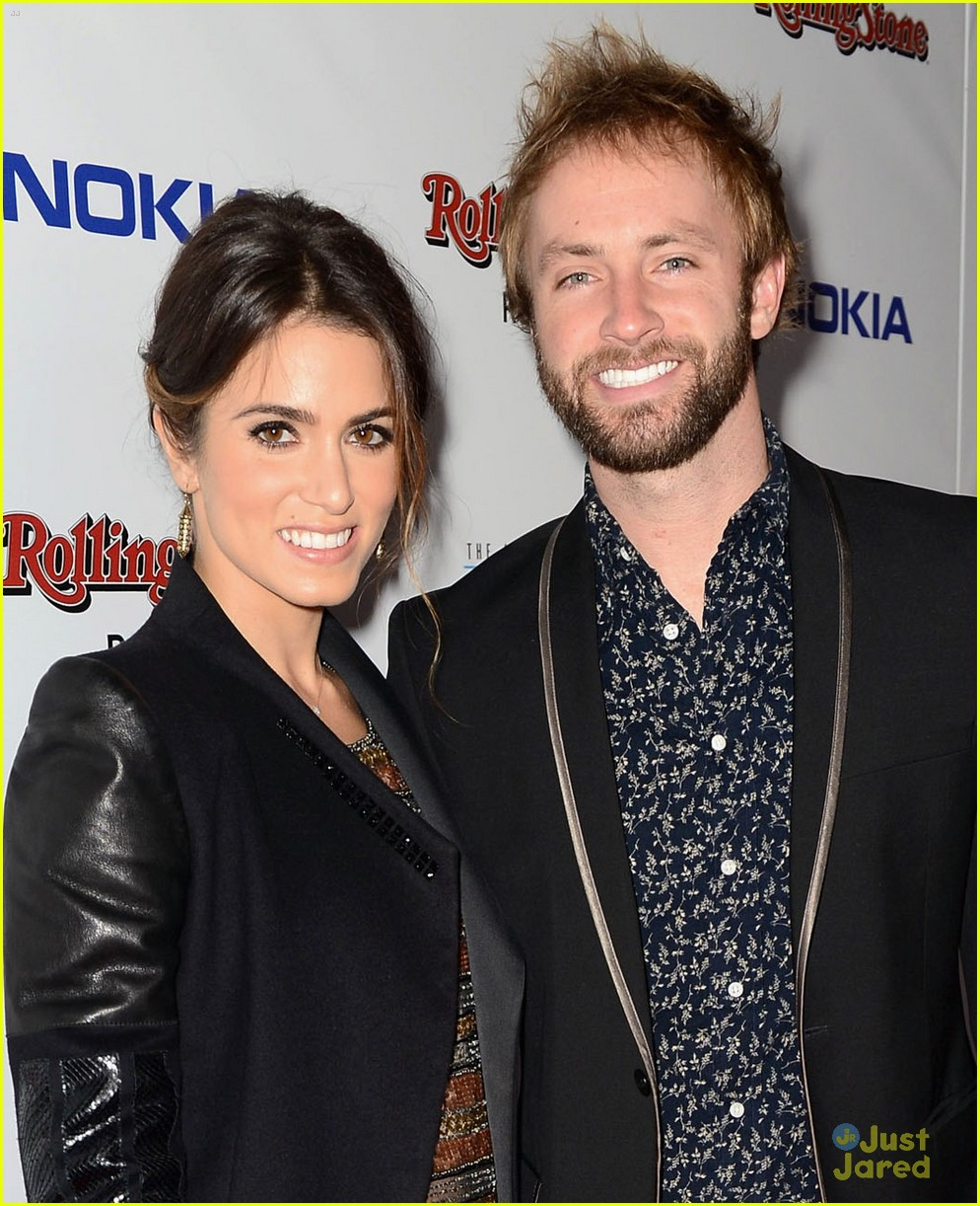 nikki reed paul mcdonald globetrotters 05