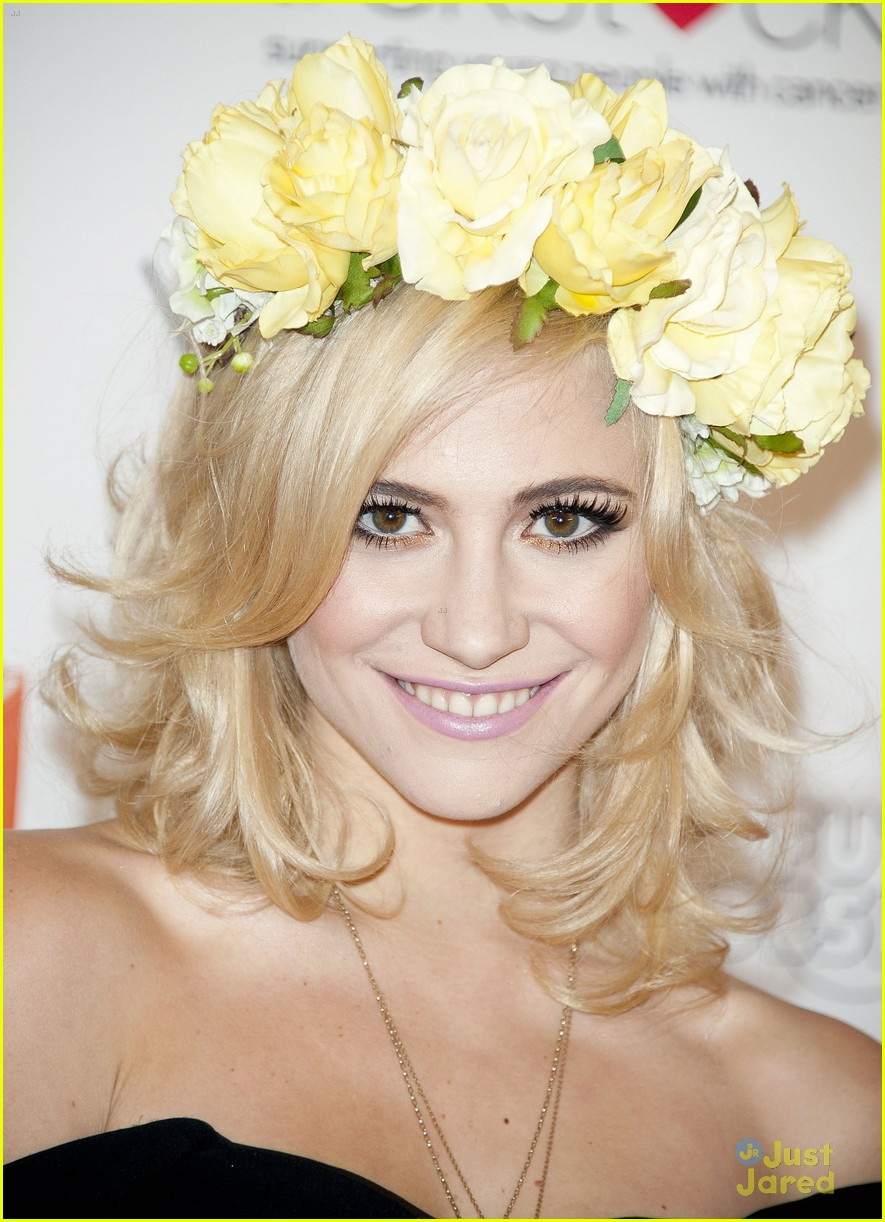 pixie lott global fashion awards 03