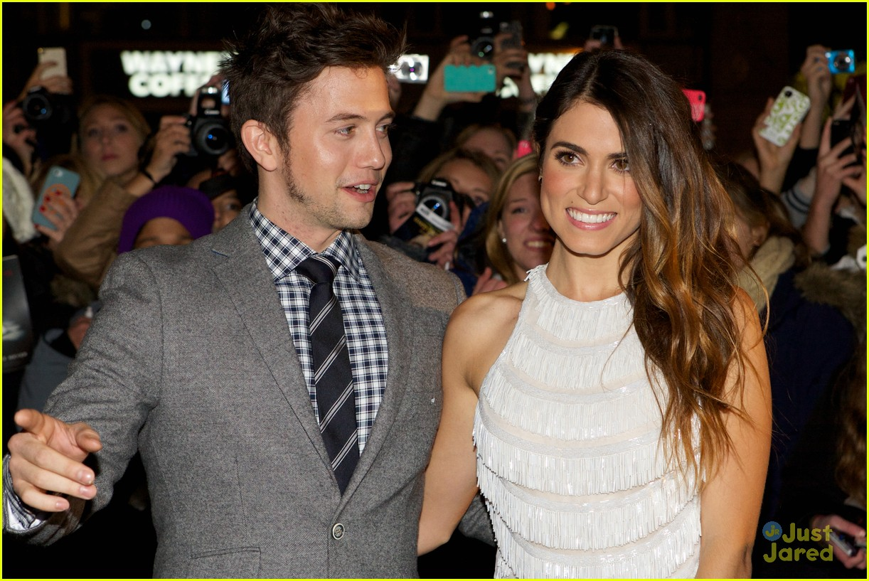 nikki reed jackson rathbone bd norway 01