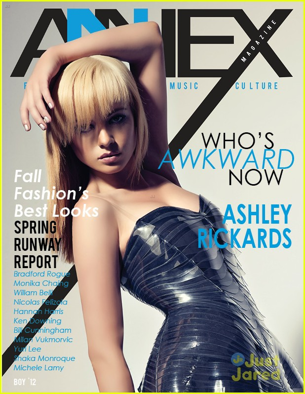 ashley rickards annex mag 02