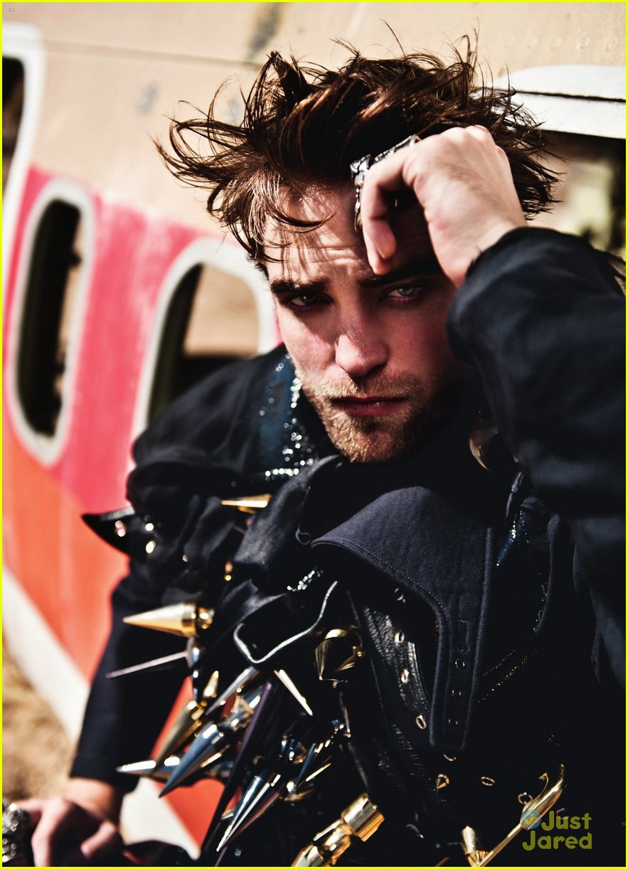 robert pattinson luomo vogue dior 03