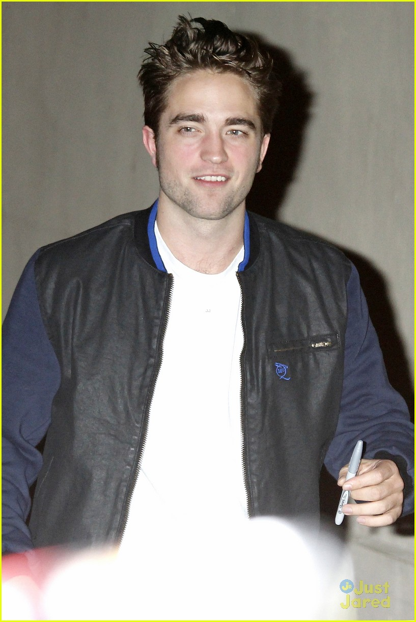 robert pattinson kristen stewart talk shows 01