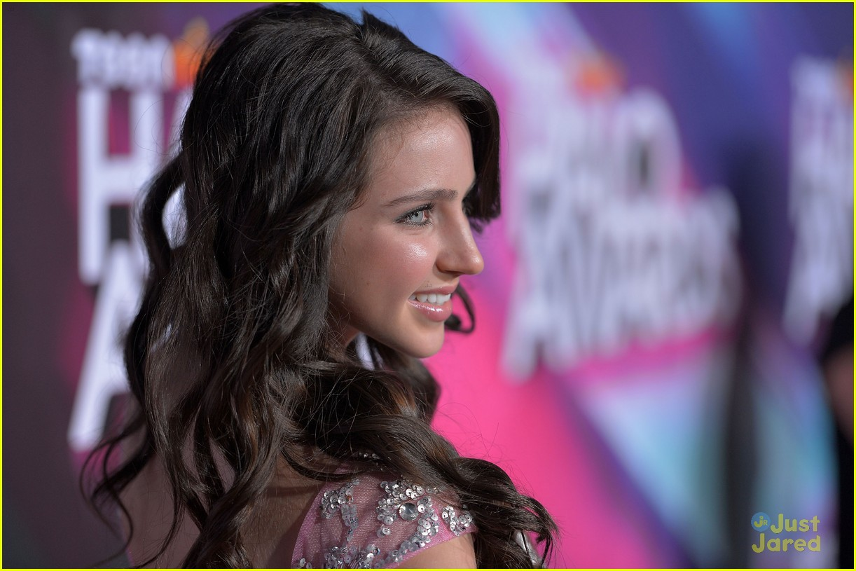 jackson brundage ryan newman halo awards 14