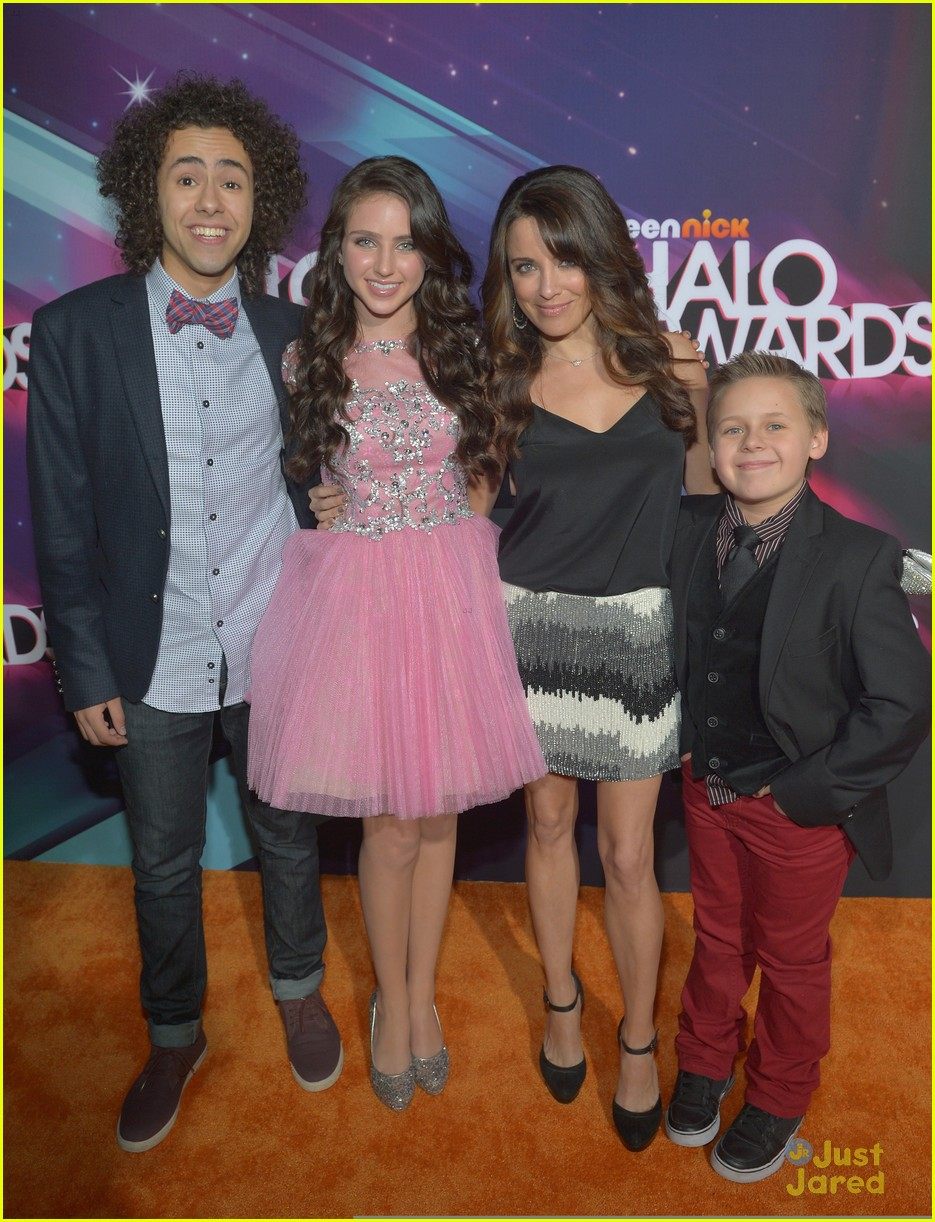 jackson brundage ryan newman halo awards 19