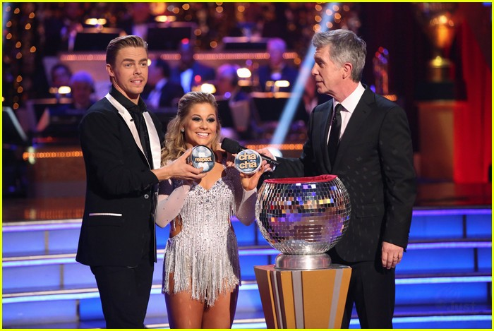 shawn johnson derek hough second dwts 02