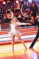 Shawn-second-dwts shawn johnson derek hough second dwts 09