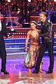 Shawn-tango shawn johnson derek hough bad dwts 15