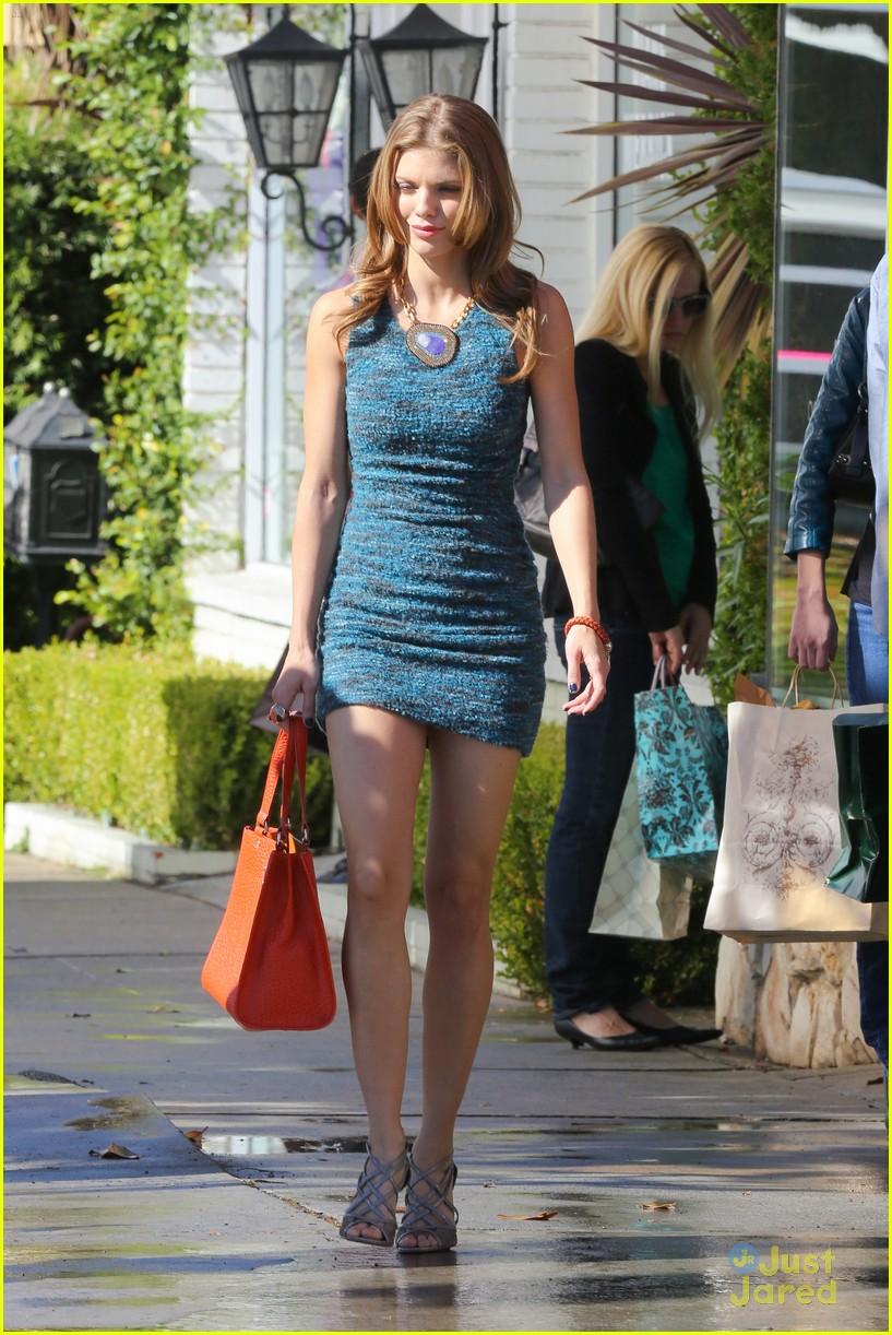 shenae jessica annalynne 90210 filming 18