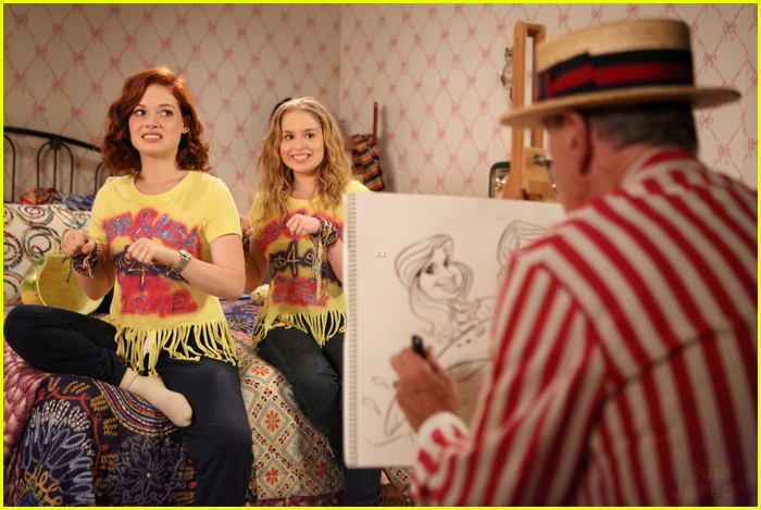jane levy allie grant friendship fish 09