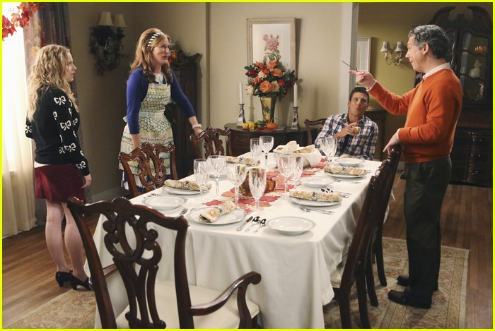 suburgatory thanksgiving sheas 01