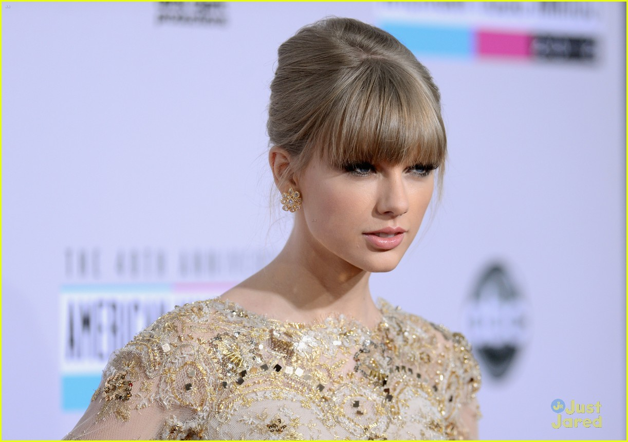 taylor swift 2012 amas 03
