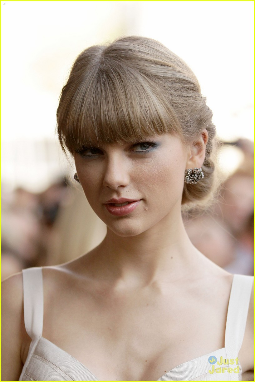 taylor swift 2012 aria awards 20