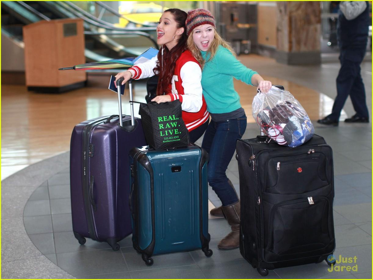 swindle cast vancouver airport 13