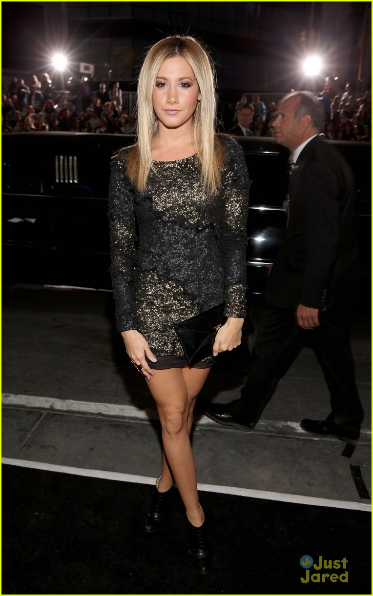 ashley tisdale bd premiere 03