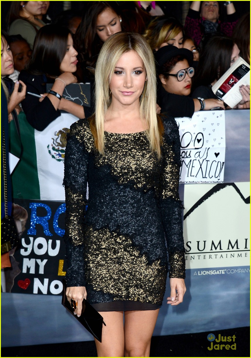 ashley tisdale bd premiere 15