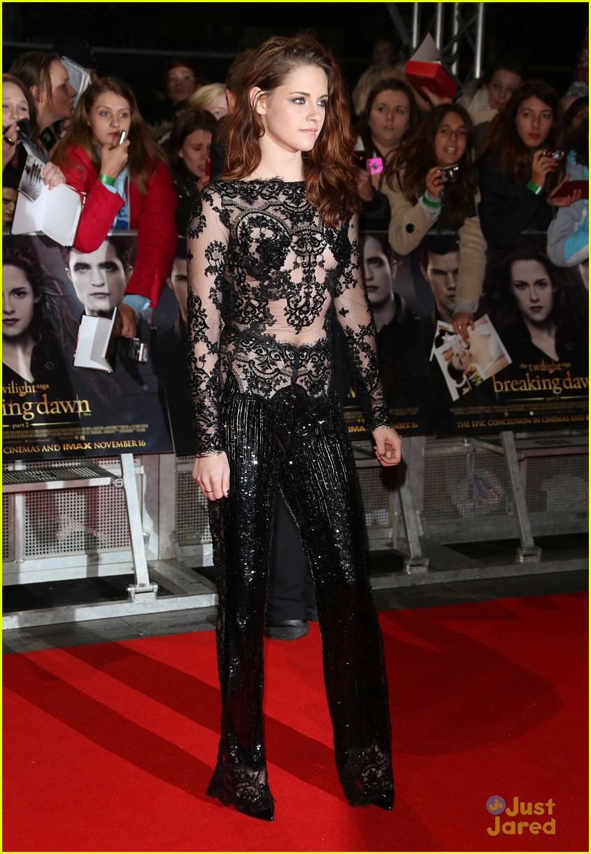 taylor kristen rob twilight uk premiere 04