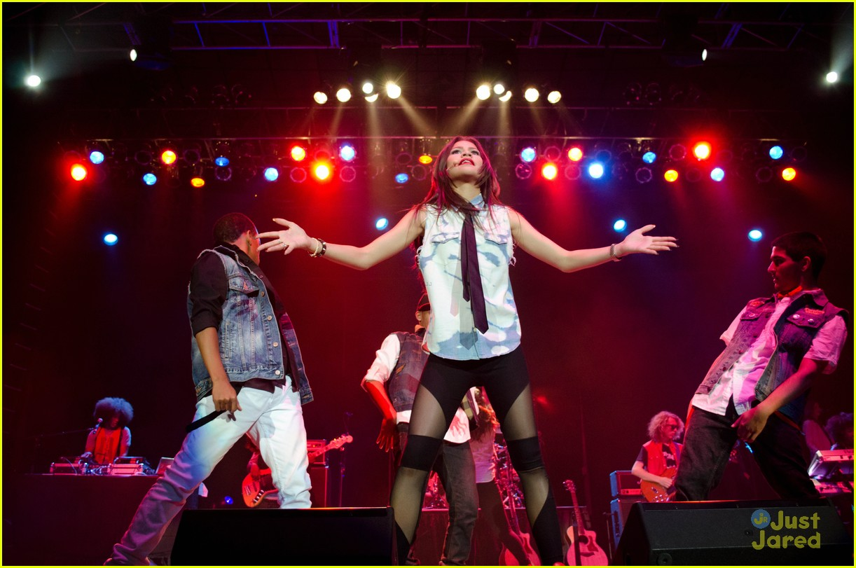 zendaya arizona concert 12