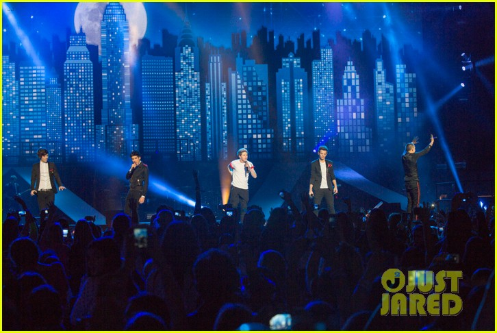 one direction madison square garden 06