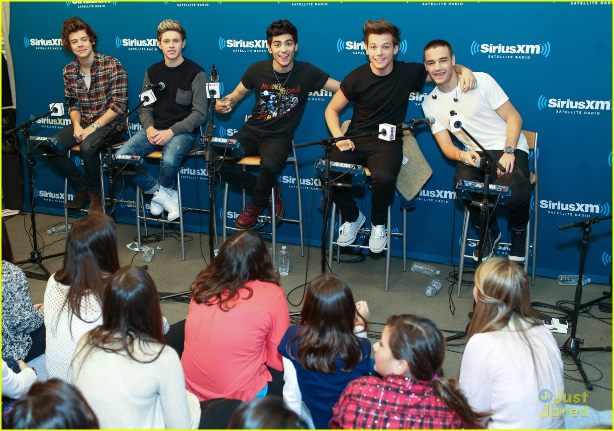one direction sirius heathrow 04