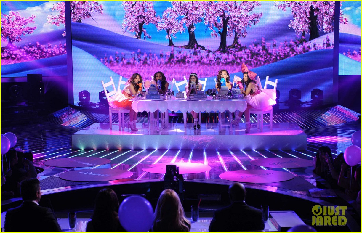 fifth harmony x factor final performances 02