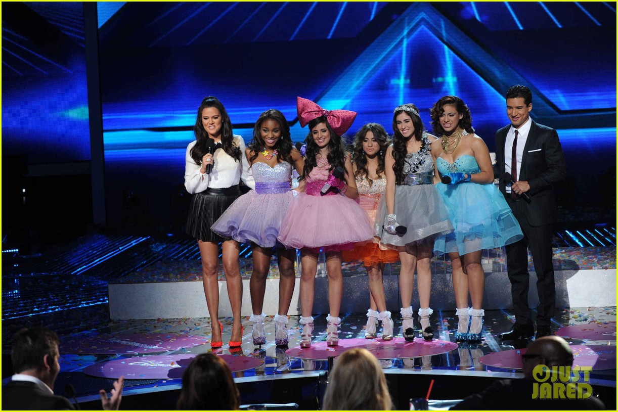 fifth harmony x factor final performances 07