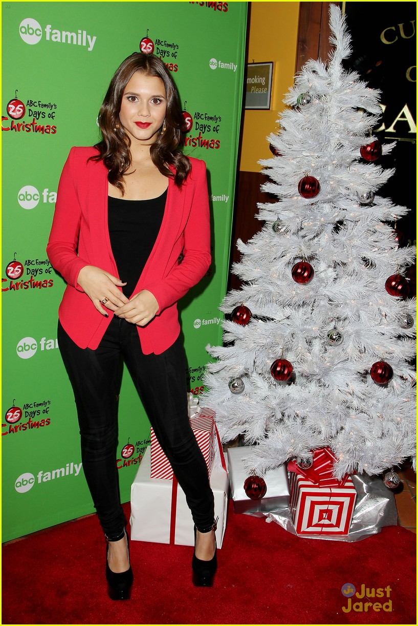 alexandra chando blair redford winter wonderland 12