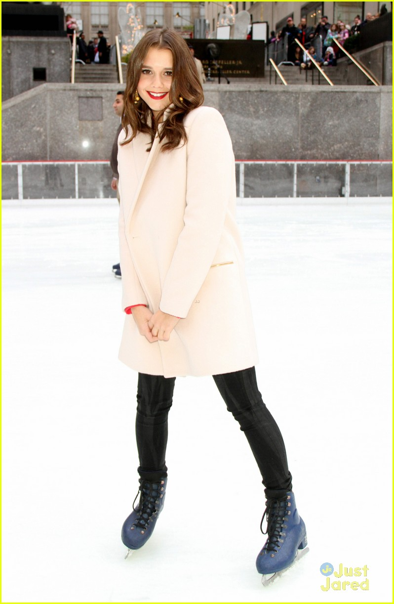 alexandra chando blair redford winter wonderland 18