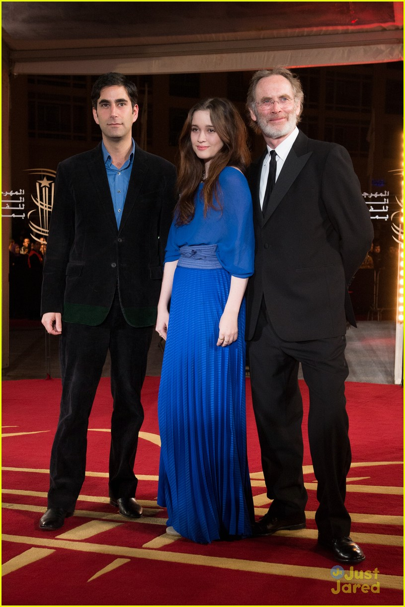 alice englert marrakech bifa 08