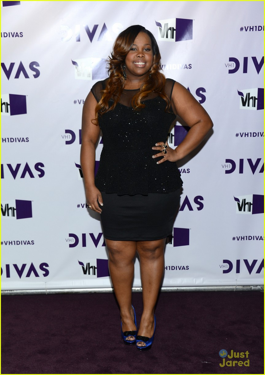 amber riley vh1 divas 05