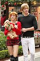 Bella-americana bella thorne ax shopping americana 01