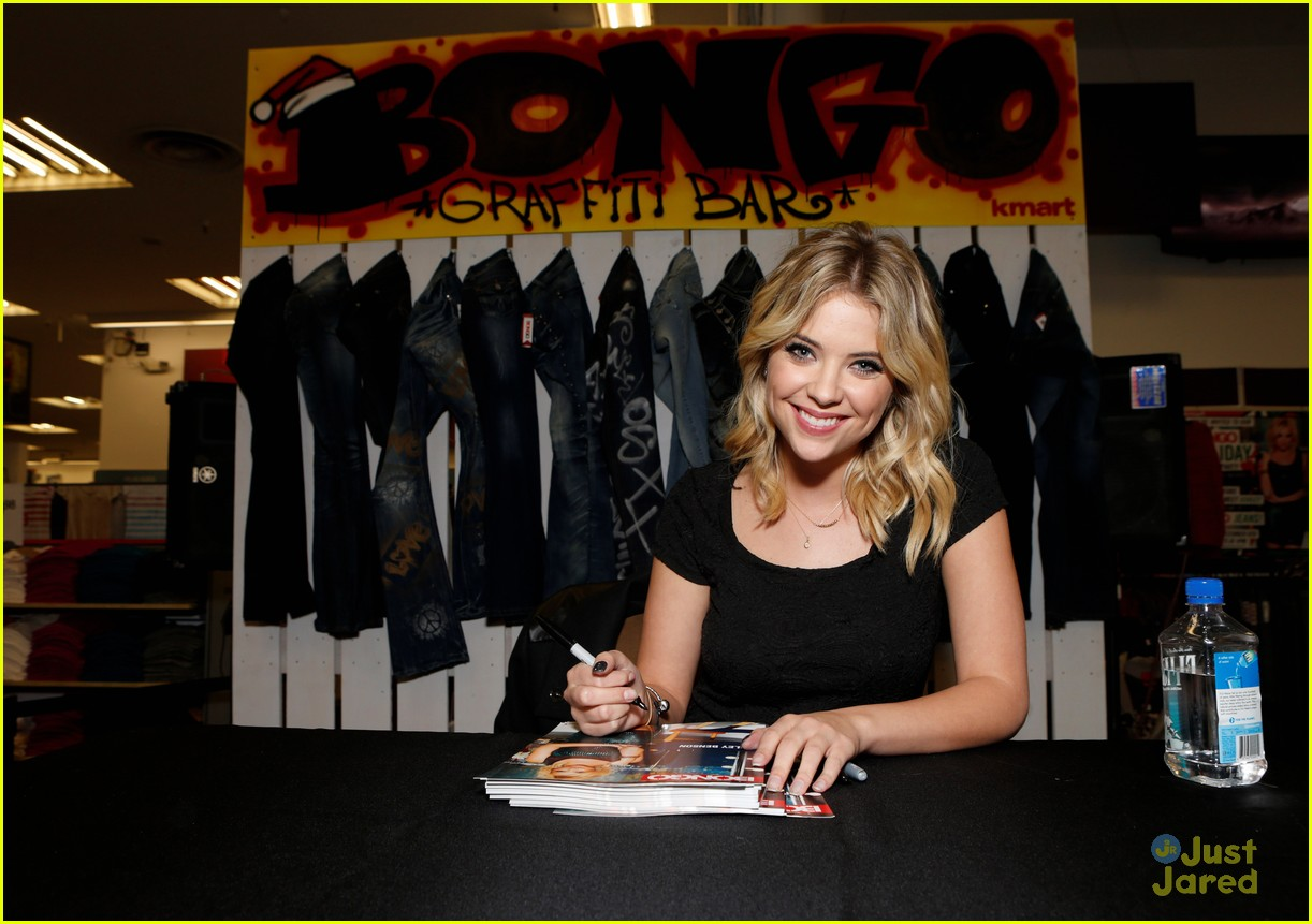 ashley benson bongo kitson 19