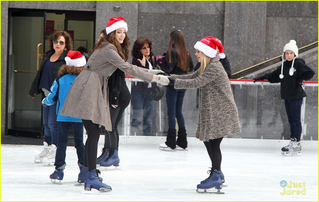 bunheads winter wonderland 14