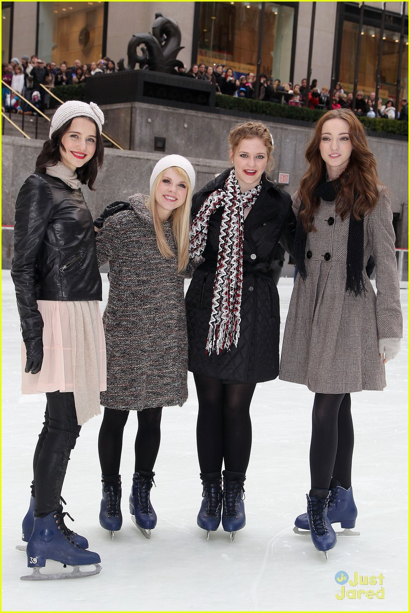 bunheads winter wonderland 26