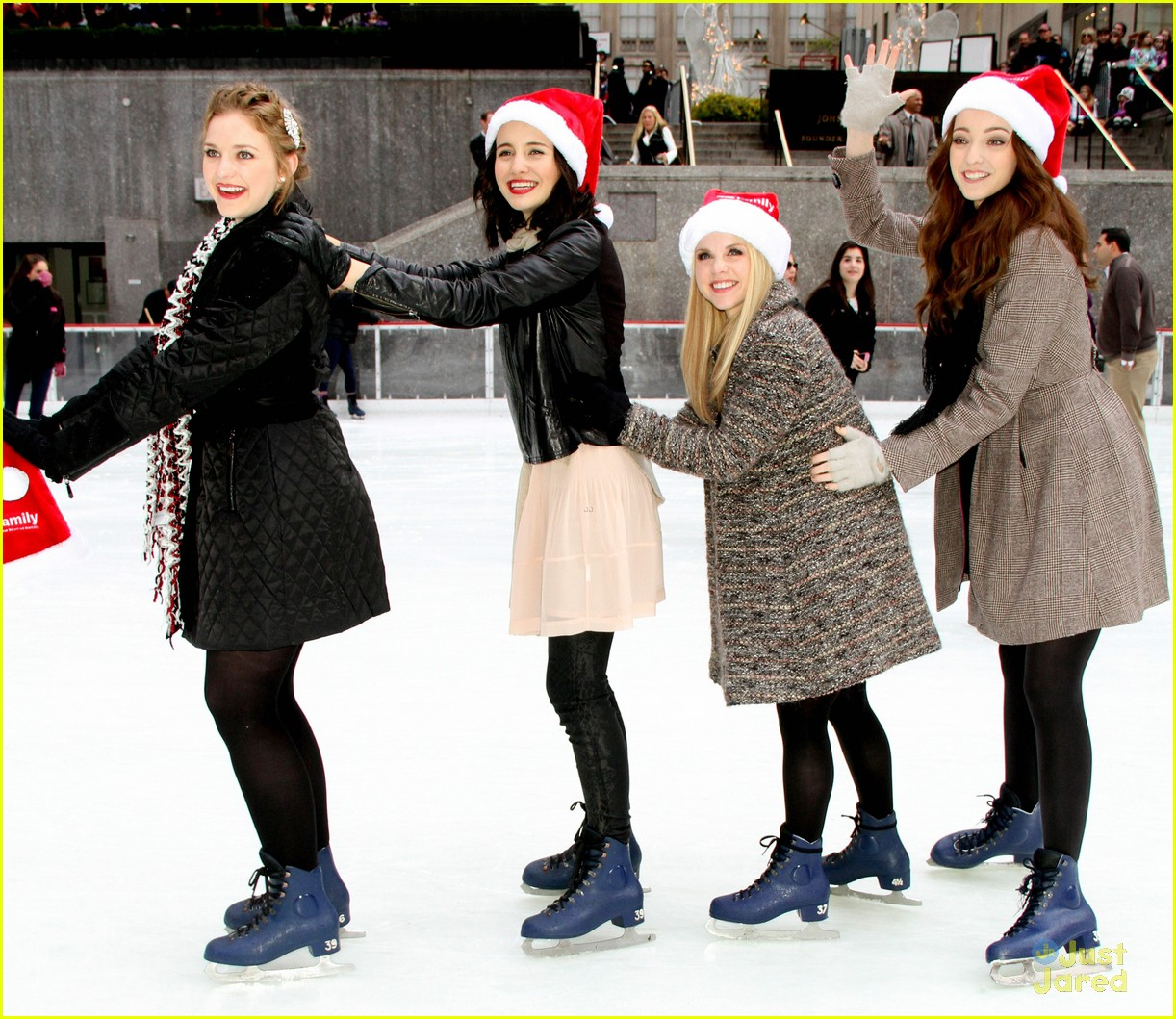 bunheads winter wonderland 35