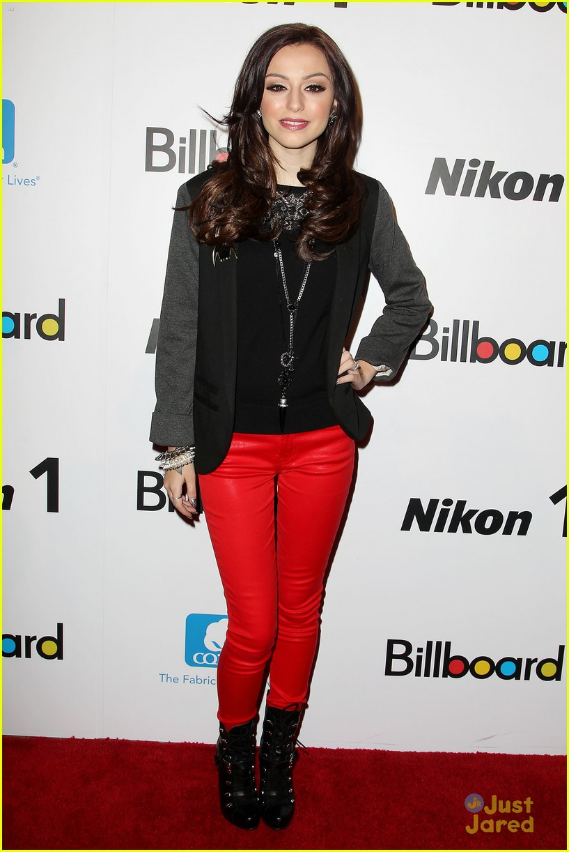 cher lloyd billboard women music 05