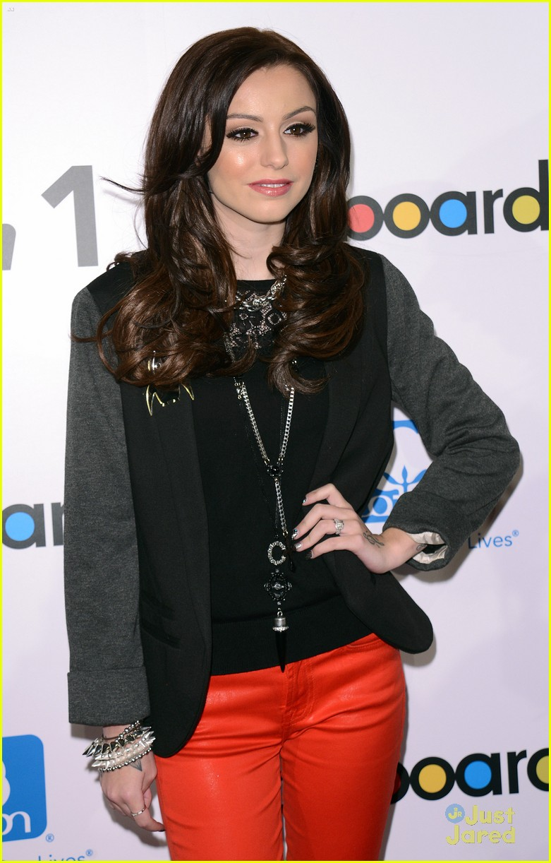 cher lloyd billboard women music 12