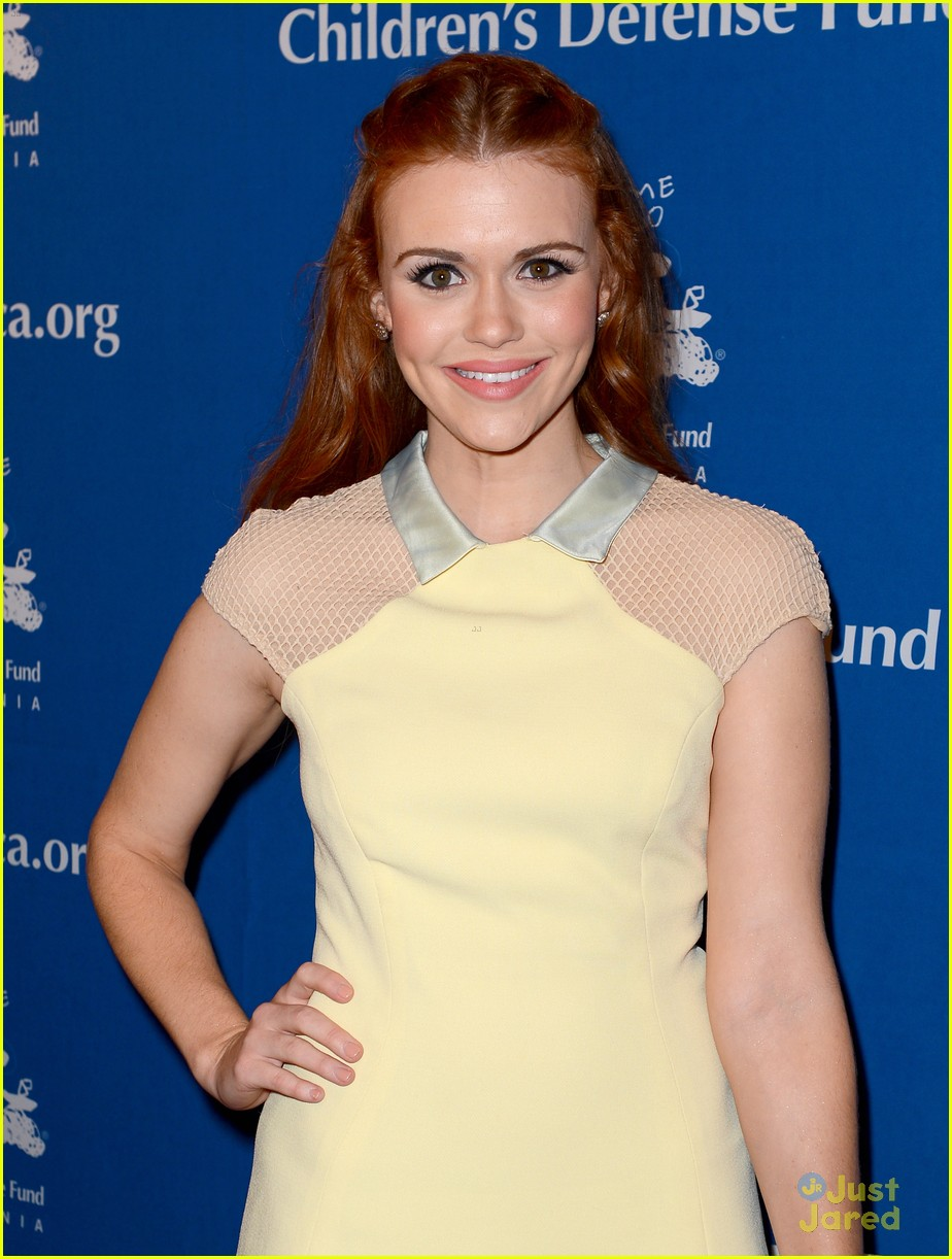 holland roden colton haynes beat odds 14