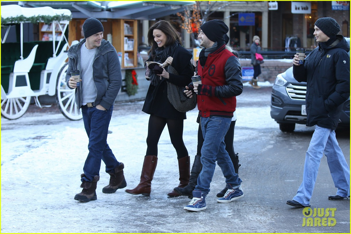 derek hough double date mark ballas 22