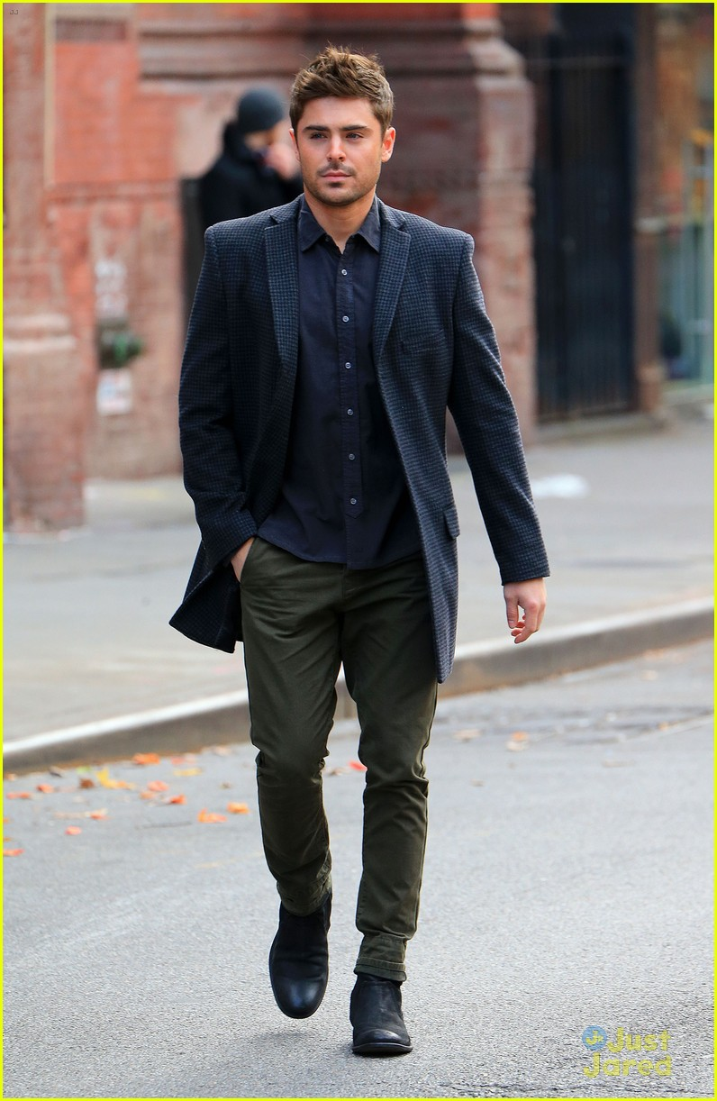 zac efron dating filming 07