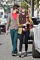 Emma-andrew emma stone andrew garfield lunch 10