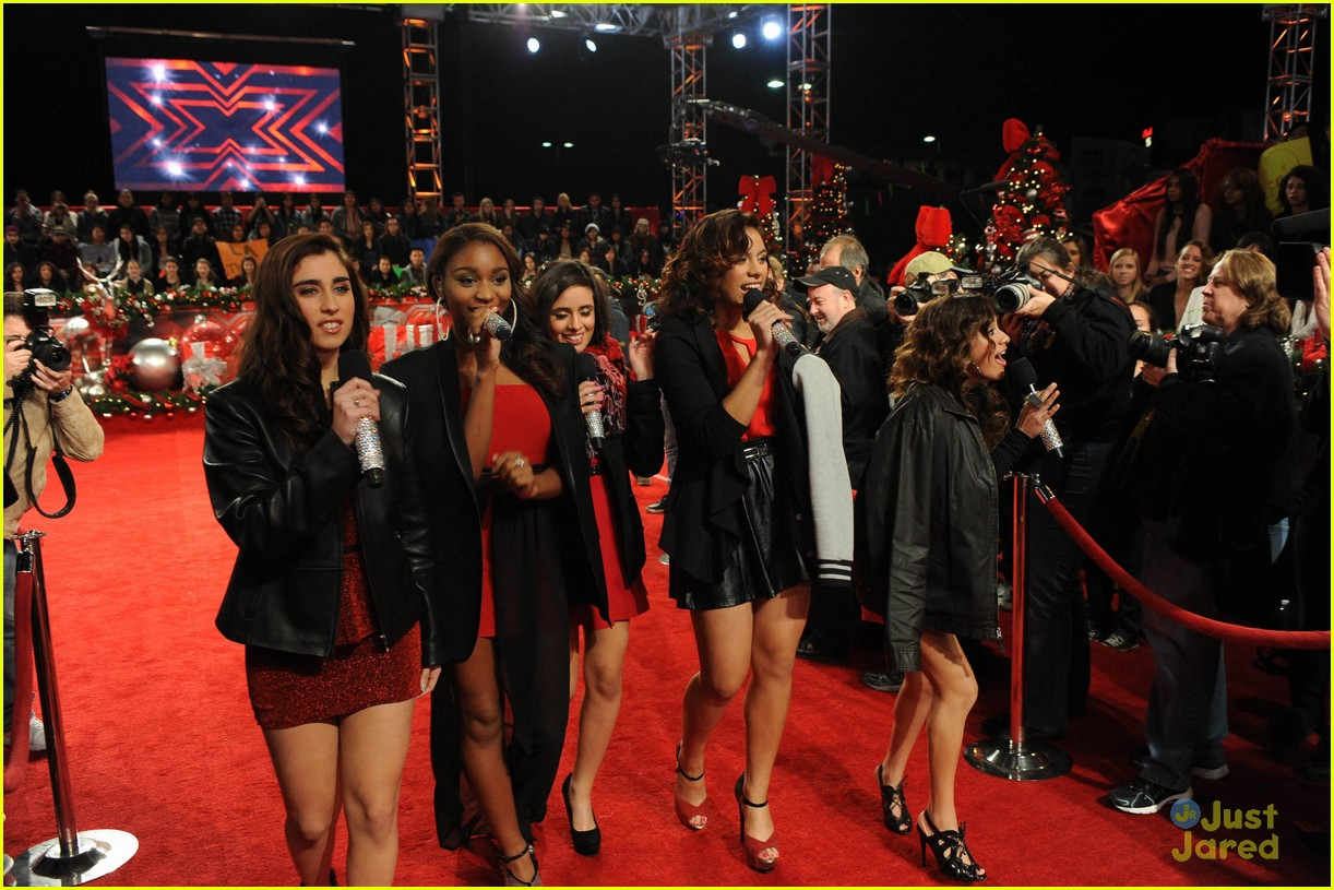 fifth harmony third place x factor 01