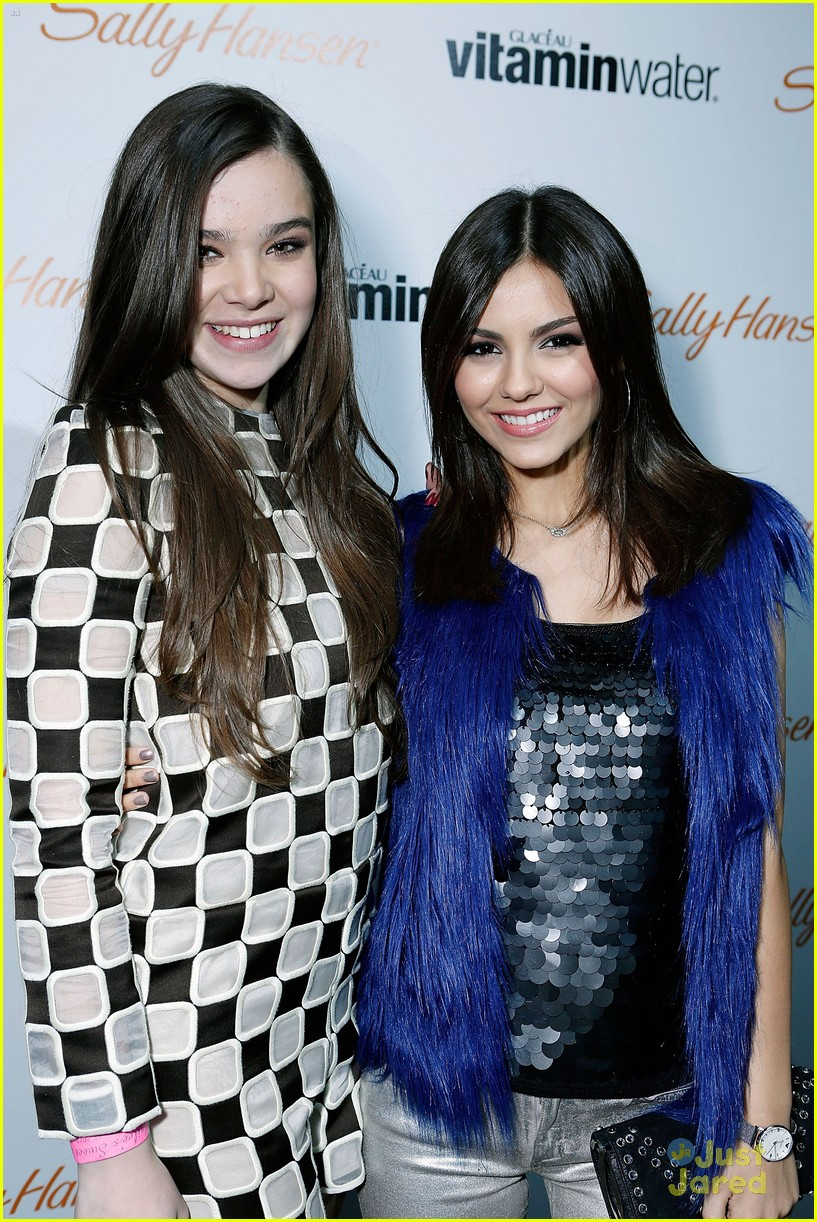 hailee steinfeld sweet 16 party 22