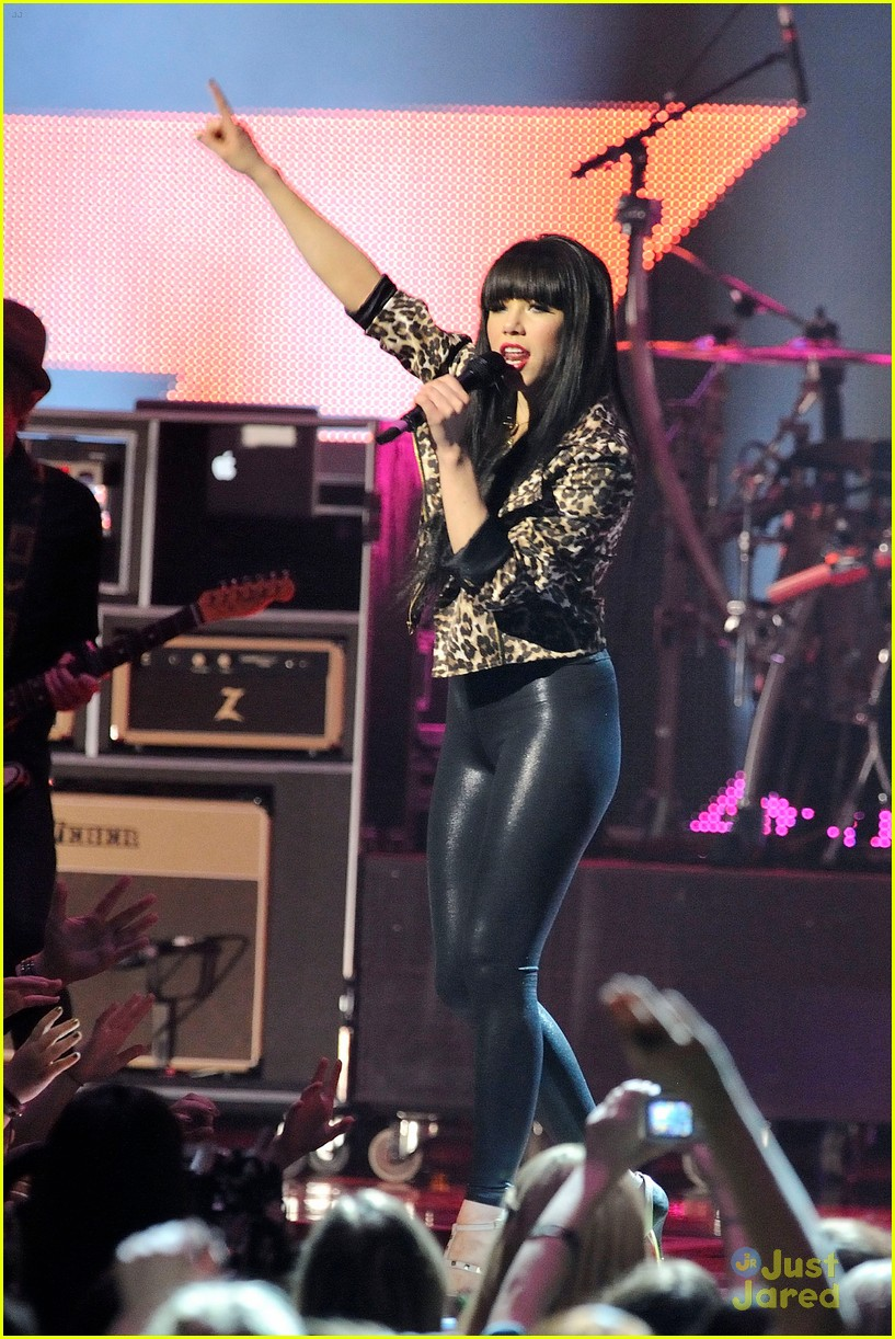 carly rae jepsen big jingle 06