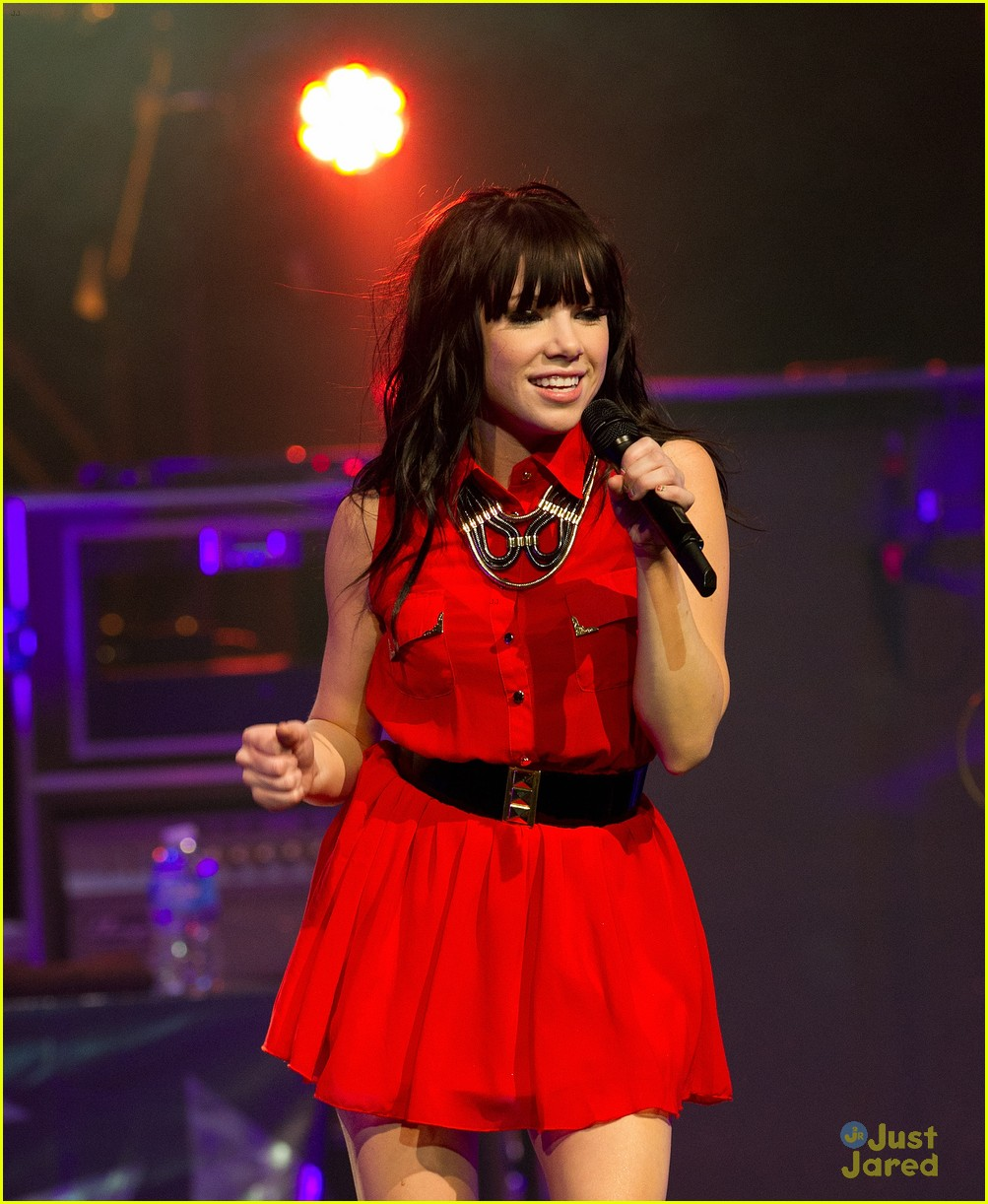 carly rae jepsen hometown concert 02